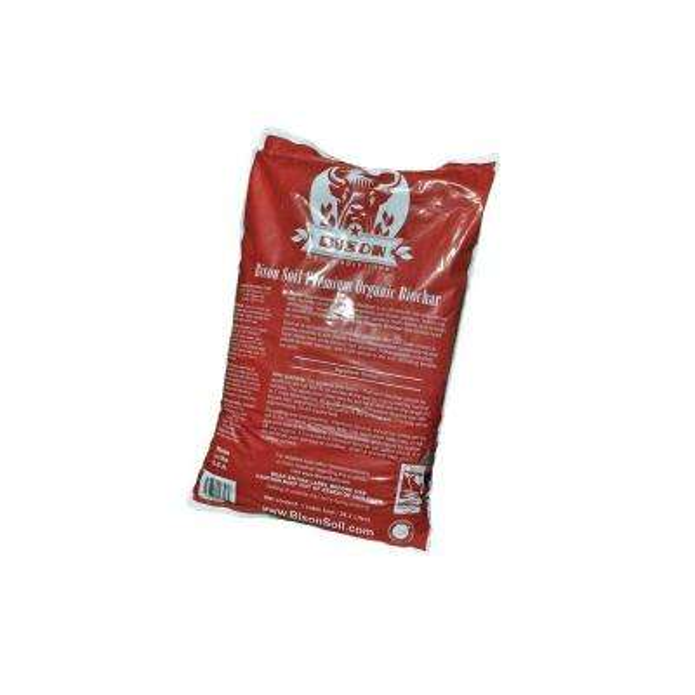 1.75 cu. ft. Premium Organic Biochar
