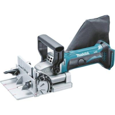 18-Volt LXT Lithium-Ion 0.75 in. Cordless Plate Joiner (Tool-Only)