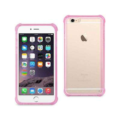 iPhone 6 Plus/6S Plus Air Cushion Case in Hot Pink