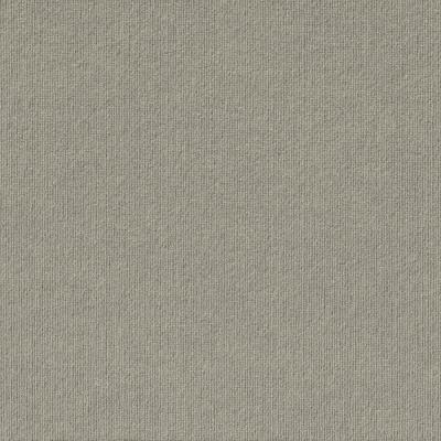 Foss Manufacturing First Impressions Dove Ribbed Texture 24 in. x 24 in. Carpet Tile (15 Tiles/60 sq. ft./case)