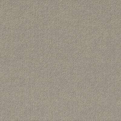 Premium Self-Stick First Impressions Dove Ribbed Texture 24 in. x 24 in. Carpet Tile (15 Tiles/60 sq. ft./case)