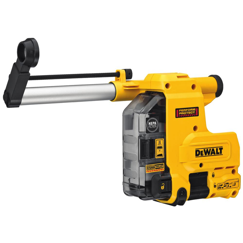 Dewalt Dust Extractor >> Dewalt Multi Surface Dust Extractor