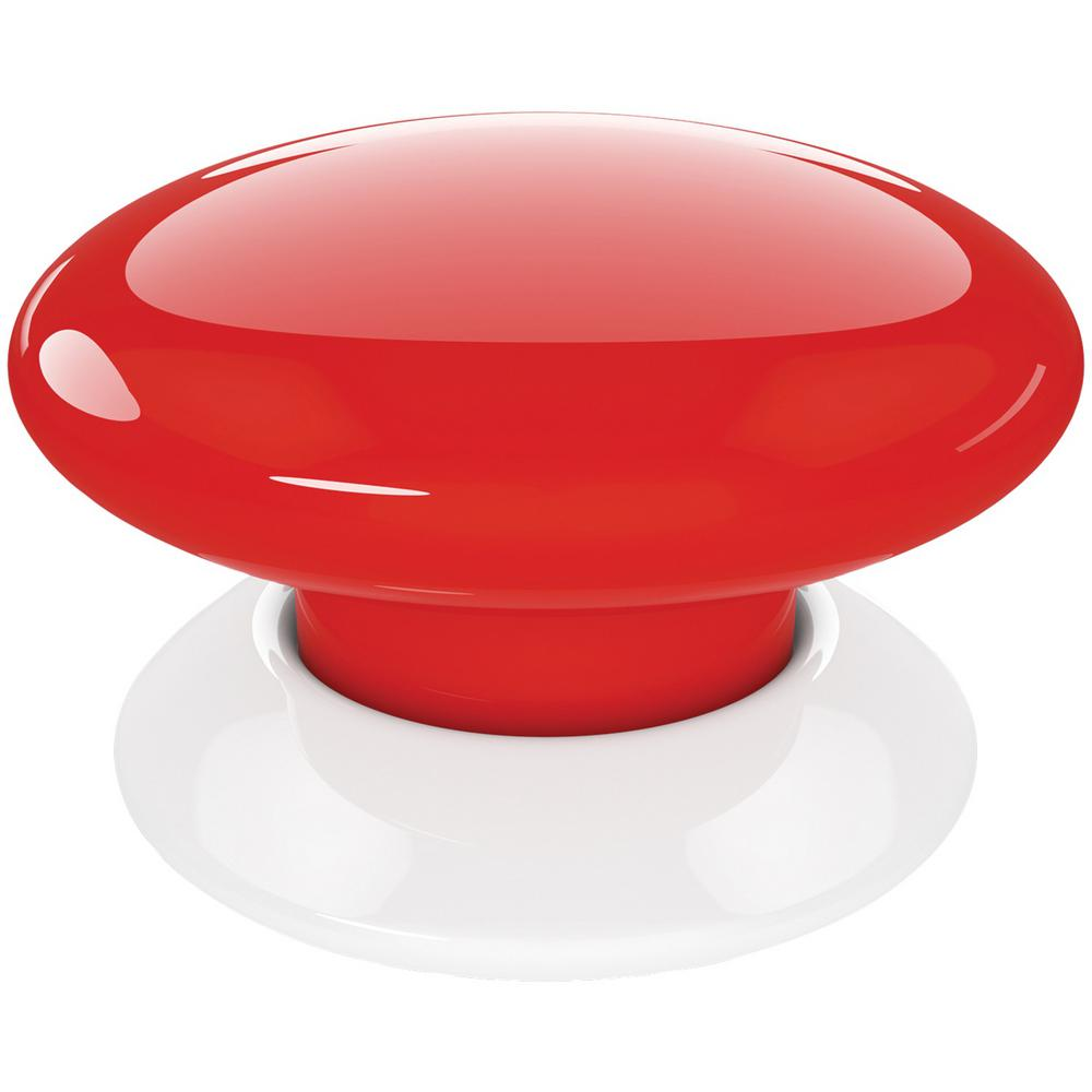 Fibaro HOMEKIT THE BUTTON RED