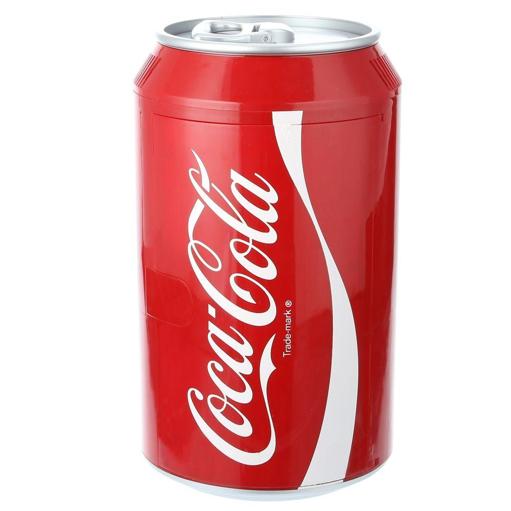 Coca Cola 12-Volt DC/110 AC 24/12 oz. Thermoelectric Can ...