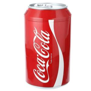 Click here to buy Koolatron Coca Cola Can Cooler by Koolatron.