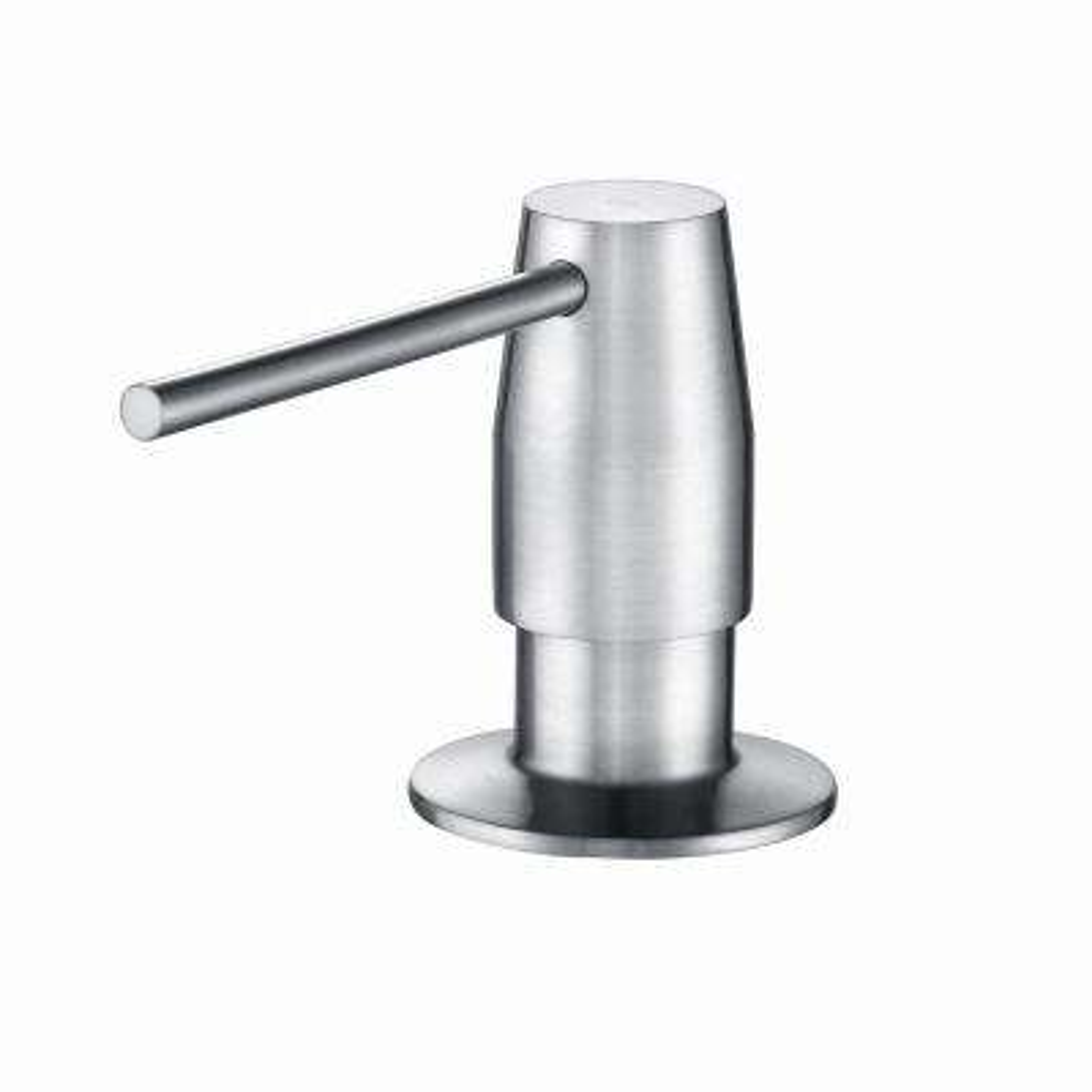 KSD-42 Soap Dispenser in Chrome