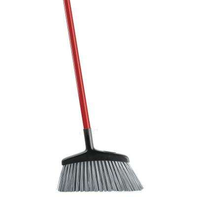 15 in. Rough Surface Wide Angle Broom