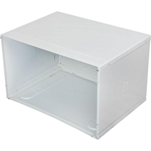 26 in. Wall Sleeve for Through-the-Wall Air Conditioners