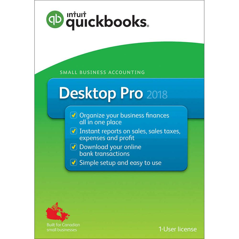QuickBooks Desktop Pro 2018 Shredder