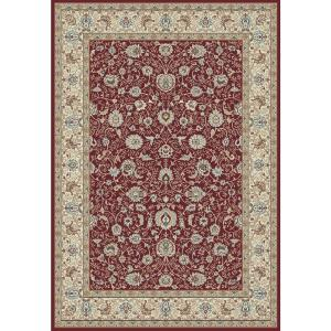 Dynamic Rugs Melody Red 2 ft. x 3 ft. 7 inch Indoor Accent Rug by Dynamic Rugs