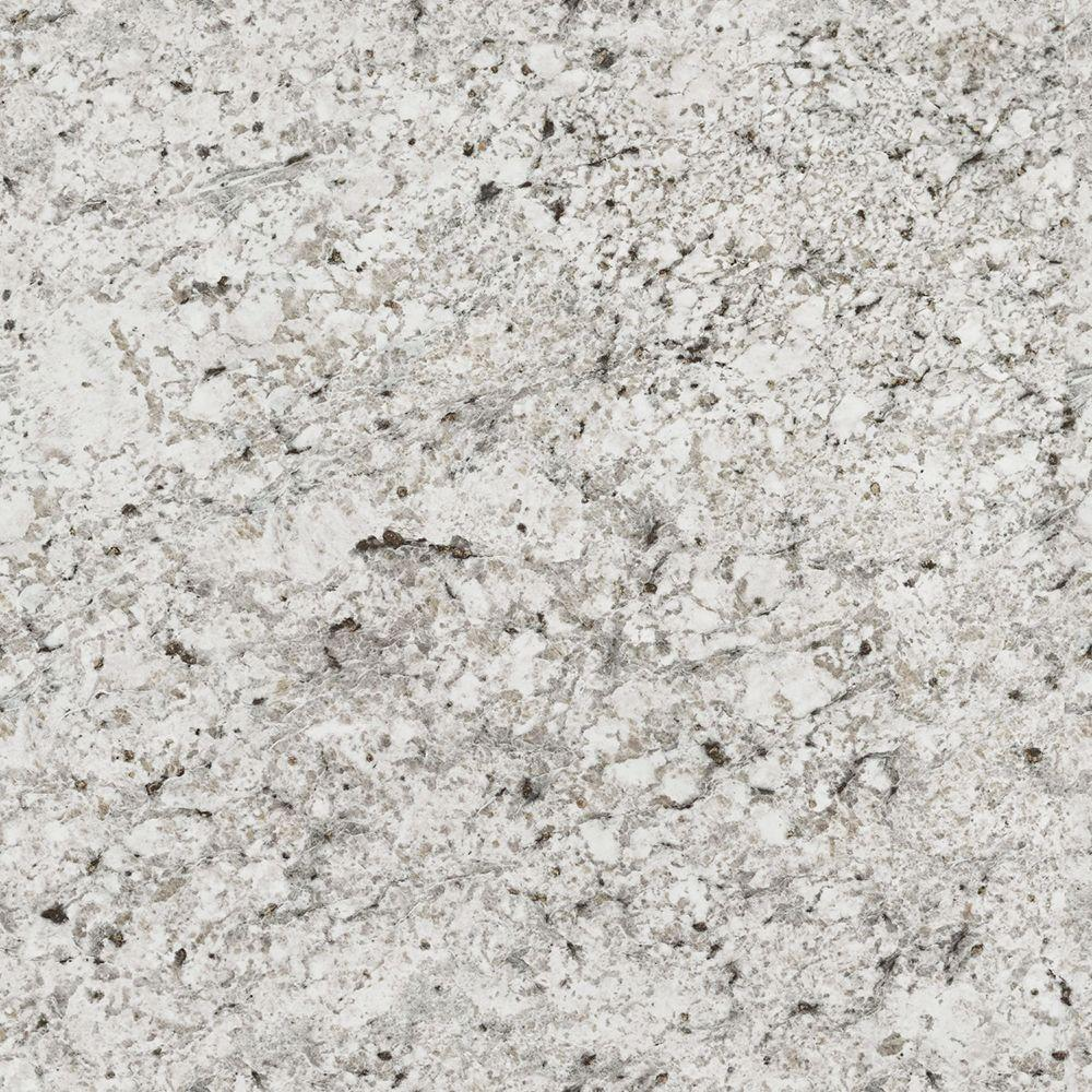 Laminate Countertop Sample In Argento Romano With Premiumfx