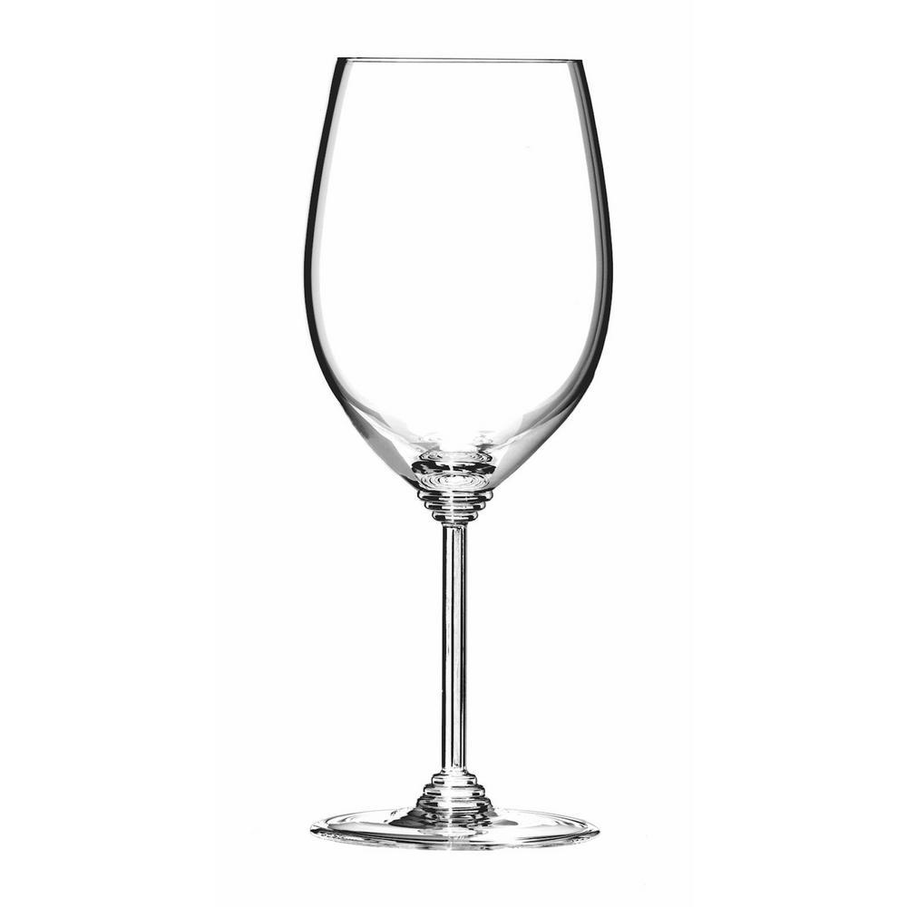 Wine Series 21.5 oz. Cabernet/Merlot Wine Glass (4-Pack)
