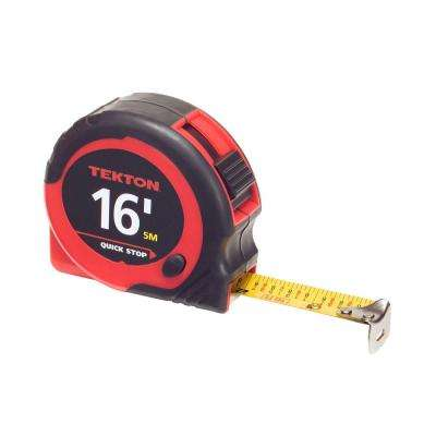 16 ft. x 3/4 in. Tape Measure