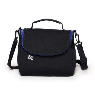 Bistro Black Lunch Tote