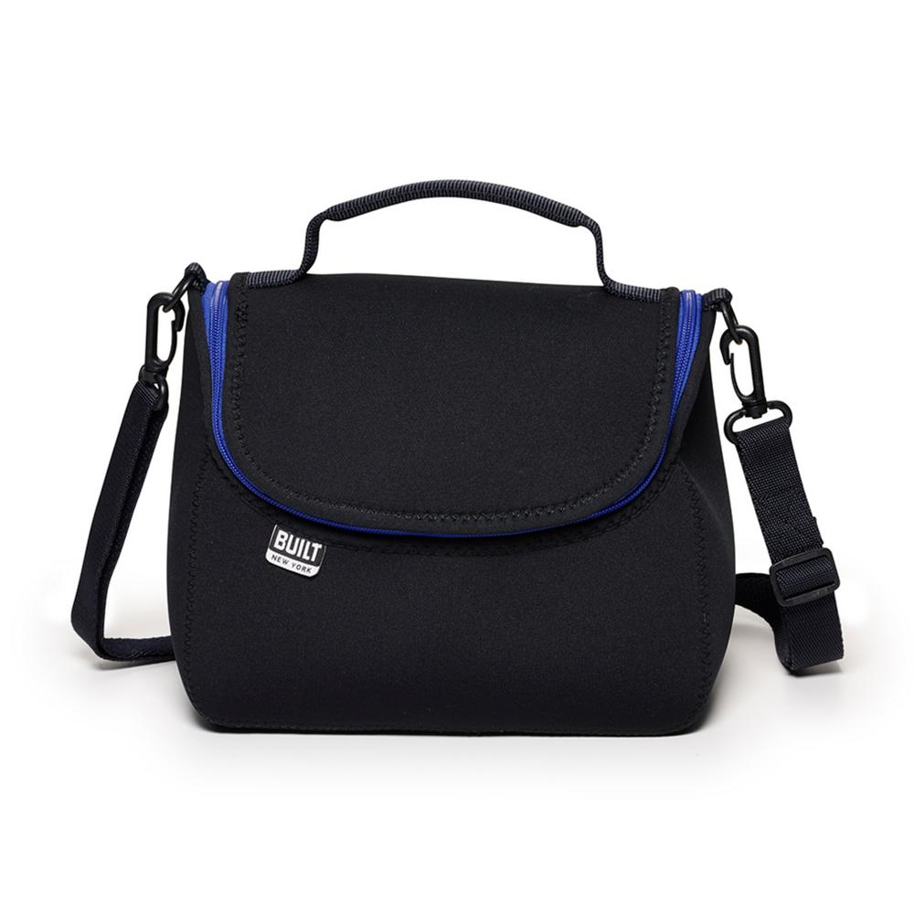 Built Ny Bistro Black Lunch Tote