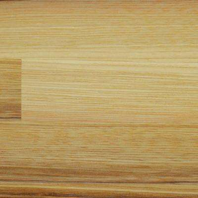 4 in. x 4 in. Wood Countertop in Hickory