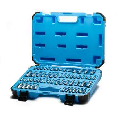 Torx Master Bit Socket Set (60-Piece)