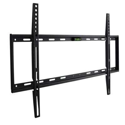 Fixed Television Mount for 32 in. - 70 in. LCD, LED and Plasma Screens in Black