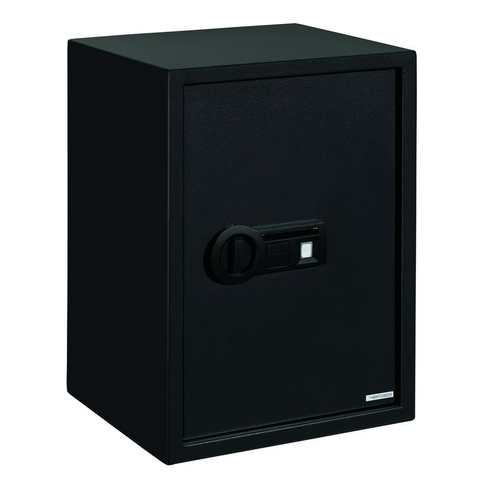 stack on biometric ex large personal safe with biometric lock 2 rh homedepot com stack on 14 gun safe shelves Shelf with Holes Stack