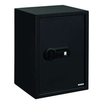 Biometric - Ex-Large Personal Safe with Biometric Lock, 2-Shelves