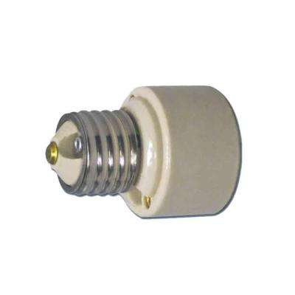 1 in. Recessed Ceiling Light Housing Socket Extender