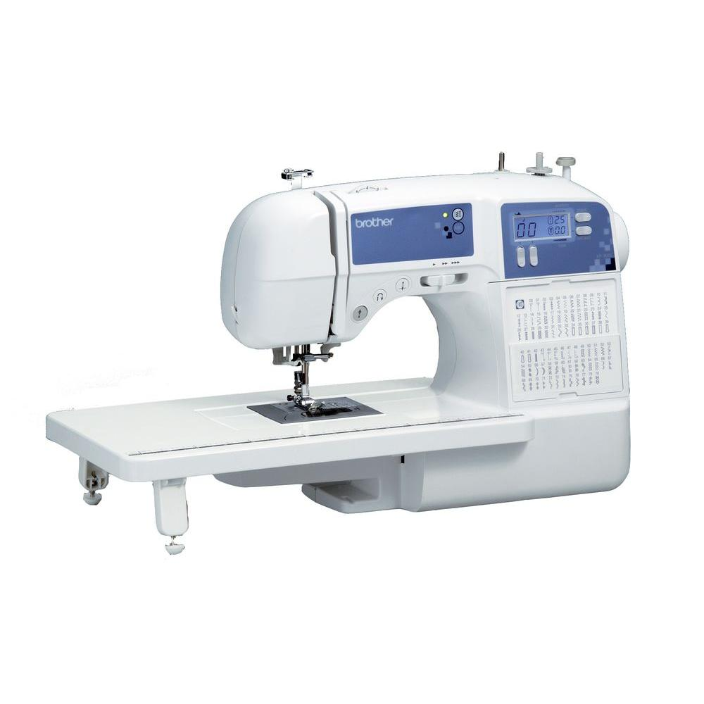 100-Stitch Sewing Machine