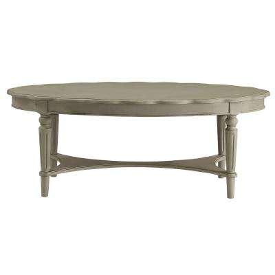 Fordon Coffee Table in Antique Slate