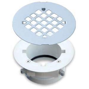 Wingtite Shower Drain Sd1000 The Home Depot
