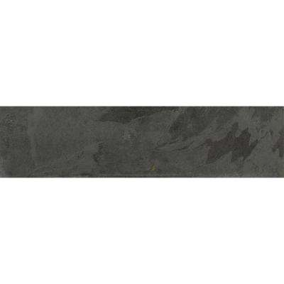 Hampshire 6 in. x 24 in. Gauged Slate Floor and Wall Tile (10 sq. ft. / case)