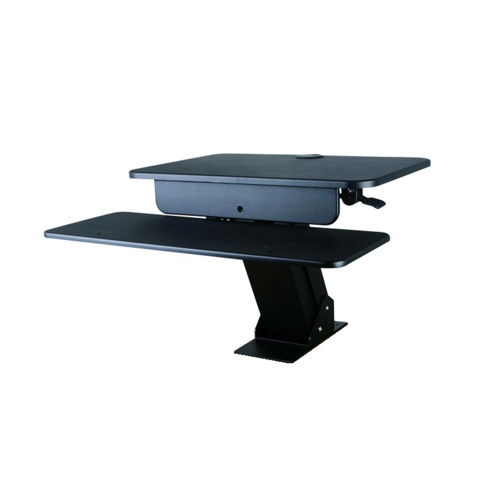 Desktop Stand Desk Organizers Amp Accessories Office