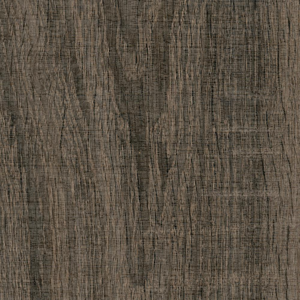 Home Legend Embossed Oak Magdalena 12 Mm Thick X 6.34 In. Wide X 47.72 In. Length Laminate Flooring (756 Sq. Ft. / Pallet), Dark