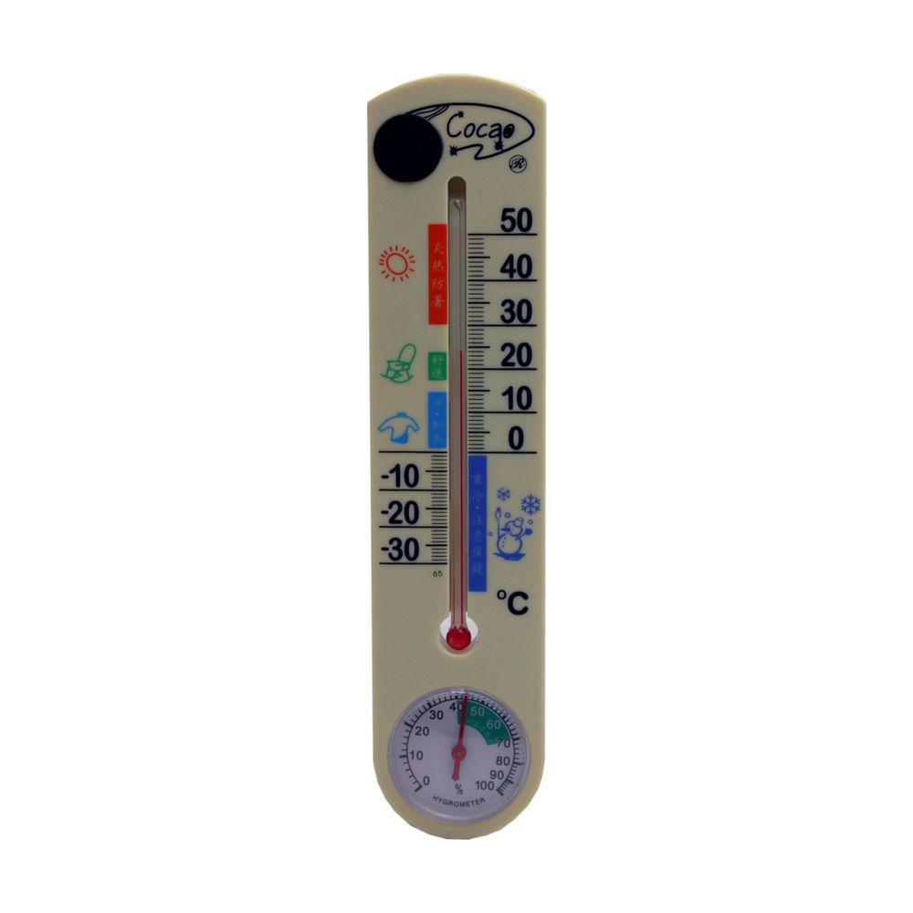 null Thermometer Hidden Spy DVR Camera