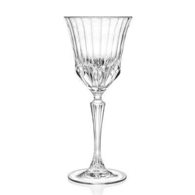 RCR Adagio Crystal Water Glass (Set of 6)