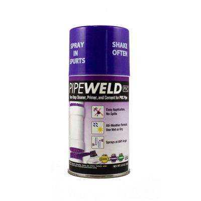 PipeWeld 5.5 oz. PVC All-In-One Pipe Cement Adhesive