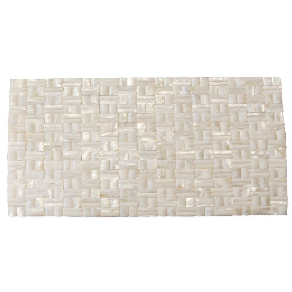 Rectangle - Tile Samples - Tile - The Home Depot