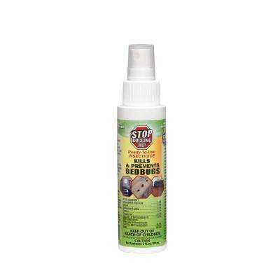 3 oz. Stop Bugging Me Bed Bug Travel Spray