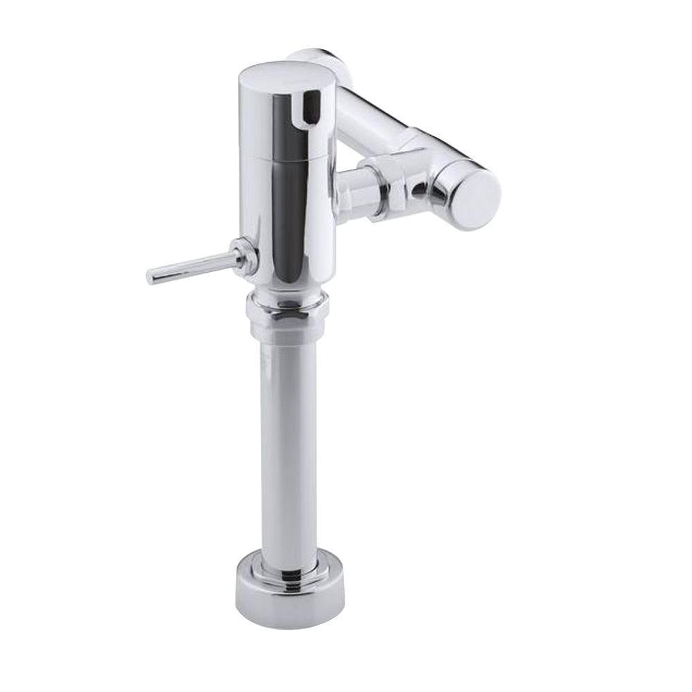 Kohler 128 GPF Toilet Flushometer Valve 13517 CP
