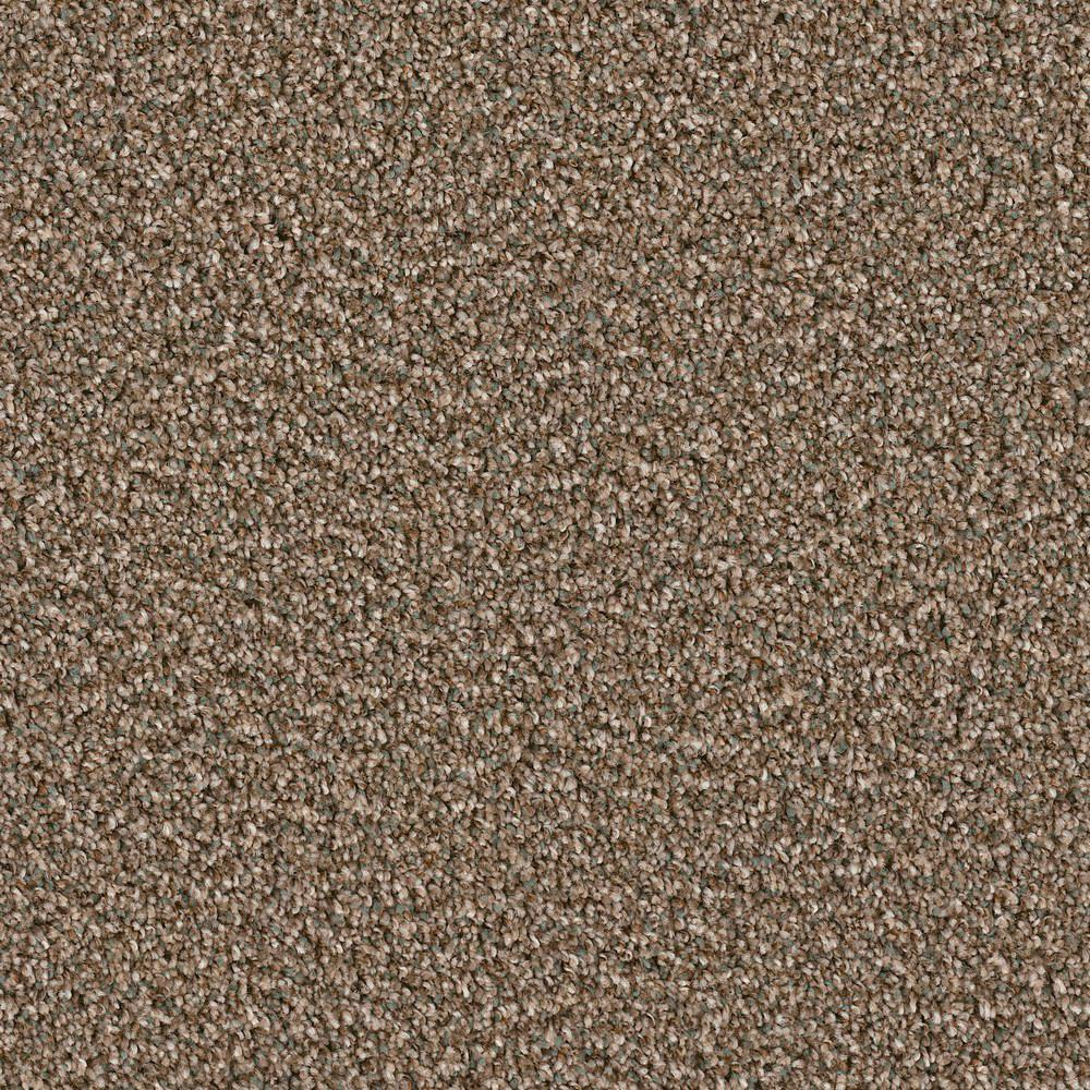 Home Decorators Collection Carpet Sample Palace I Color Riverside Texture 8 In X 8 In Ef