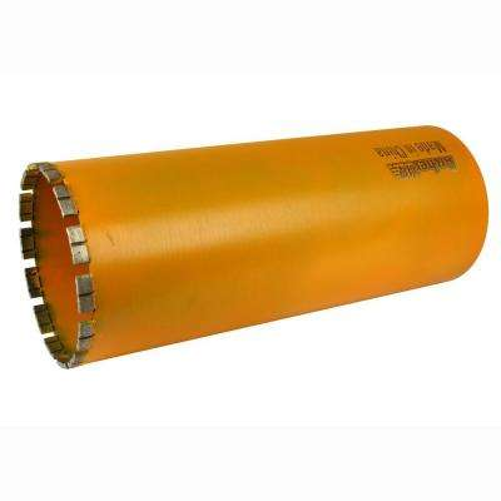 6 in. Diamond Turbo Core Drill Bit for Concrete Drilling