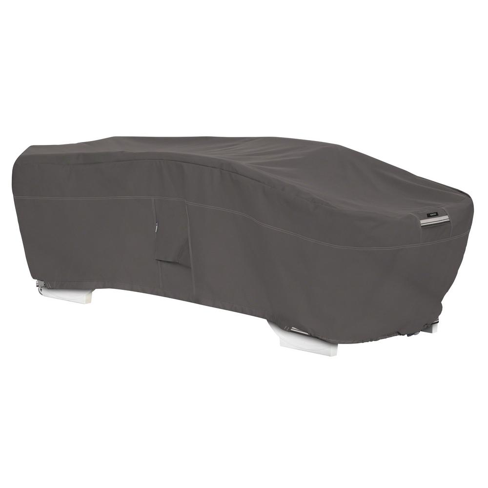 Ravenna Stackable (6) Patio Chaise Cover