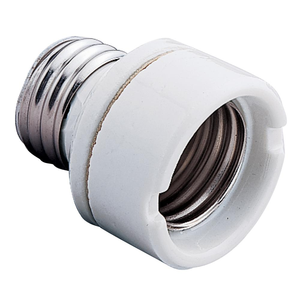 Recessed Ceiling Light Housing Socket Extender