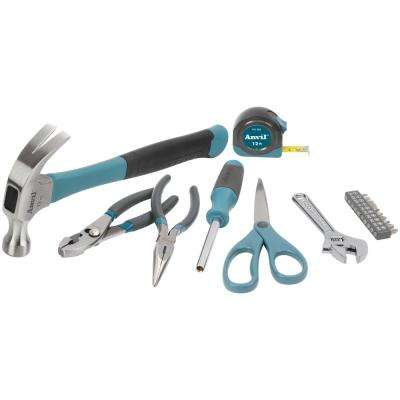 Home Owner Tool Set (17-Piece)