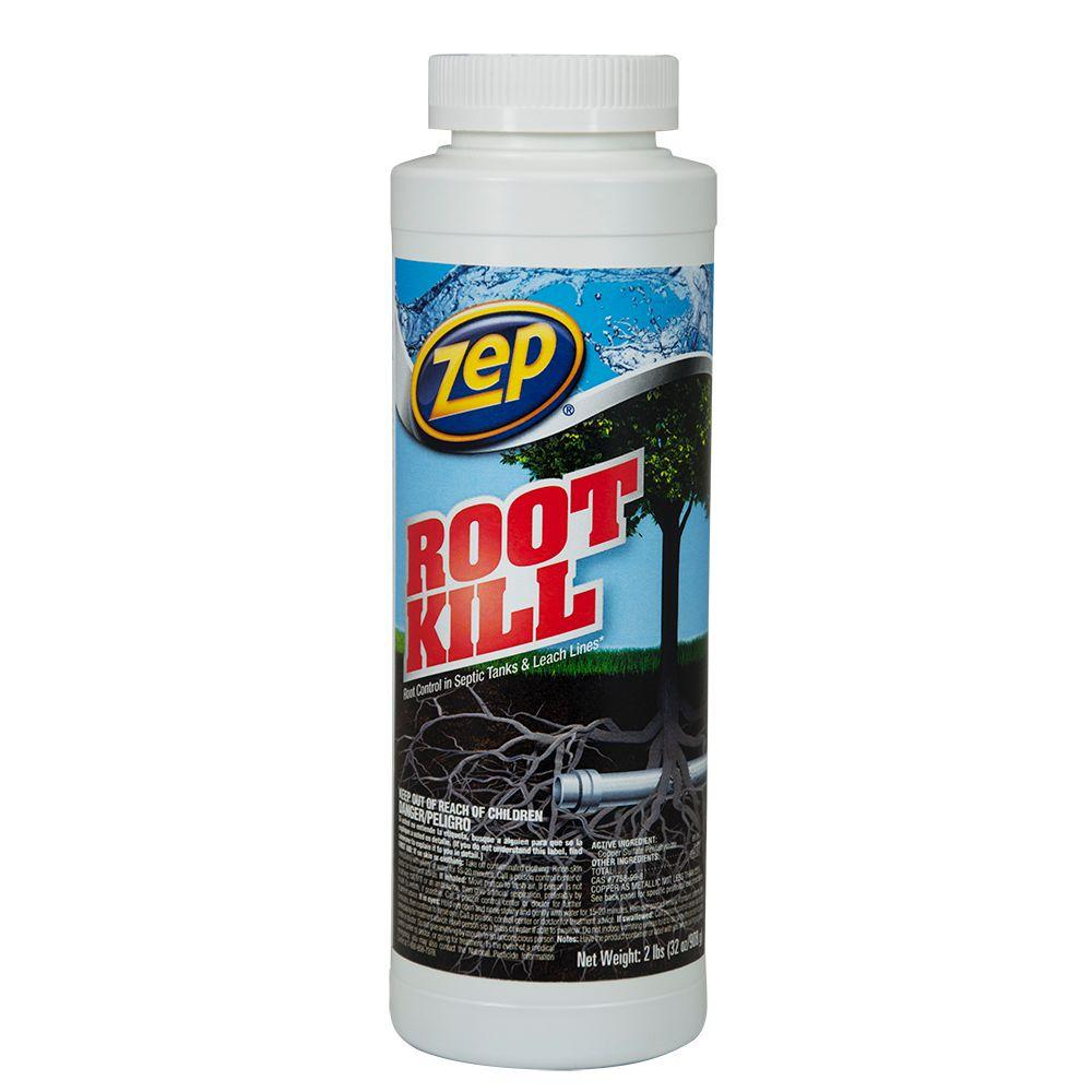ZEP 32 oz. Root Kill (Case of 4)