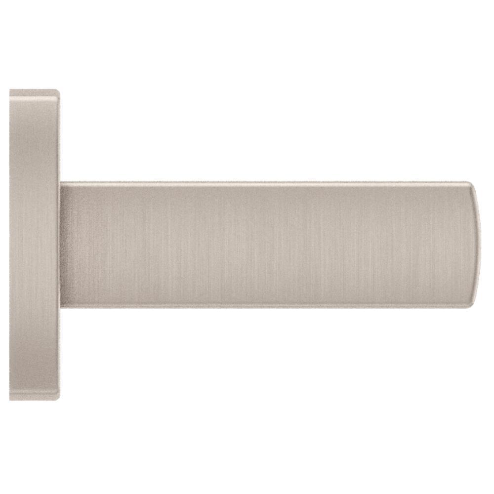 Deckard 18 in. Towel Bar in Brushed Nickel