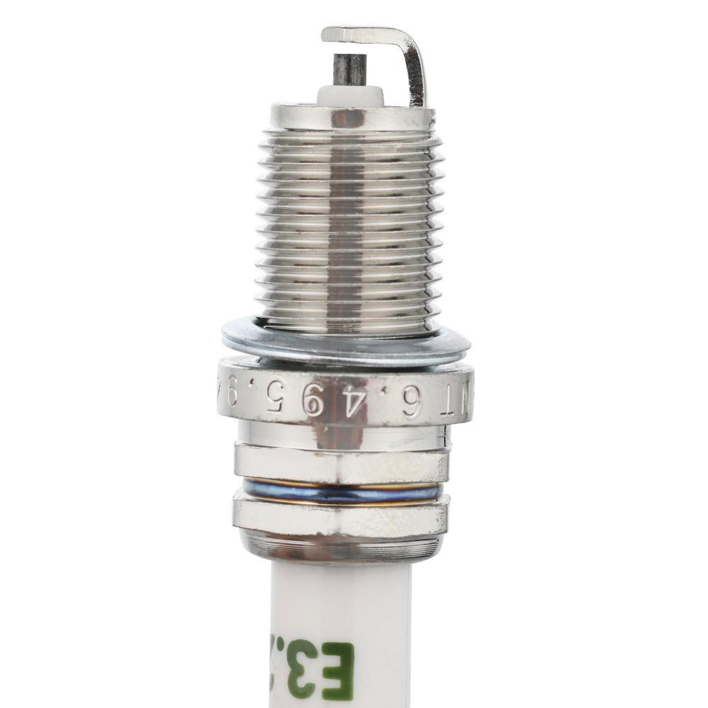 E3 FIRST FIRE Spark Plugs FF-22 Replaces NGK BCP4ES-11 BKR4E BKR4E-11 BKR4EIX
