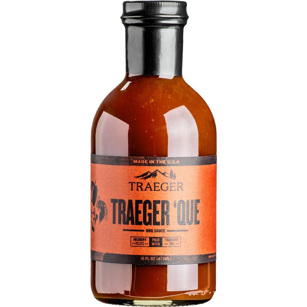 Traeger Traeger Bbq Sauce Sau027 The Home Depot