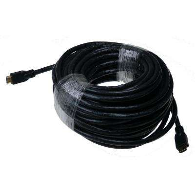 65 ft. True Plenum In-Wall HDMI Cable