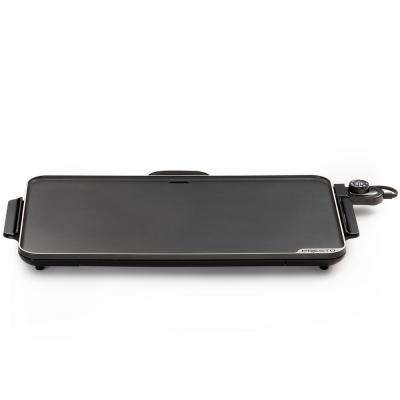 SlimLine Electric Griddle