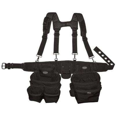 Ballistic 34 in. Suspension Rig