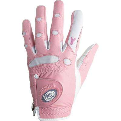 StableGrip Golf Women's All Pink Left X-Large